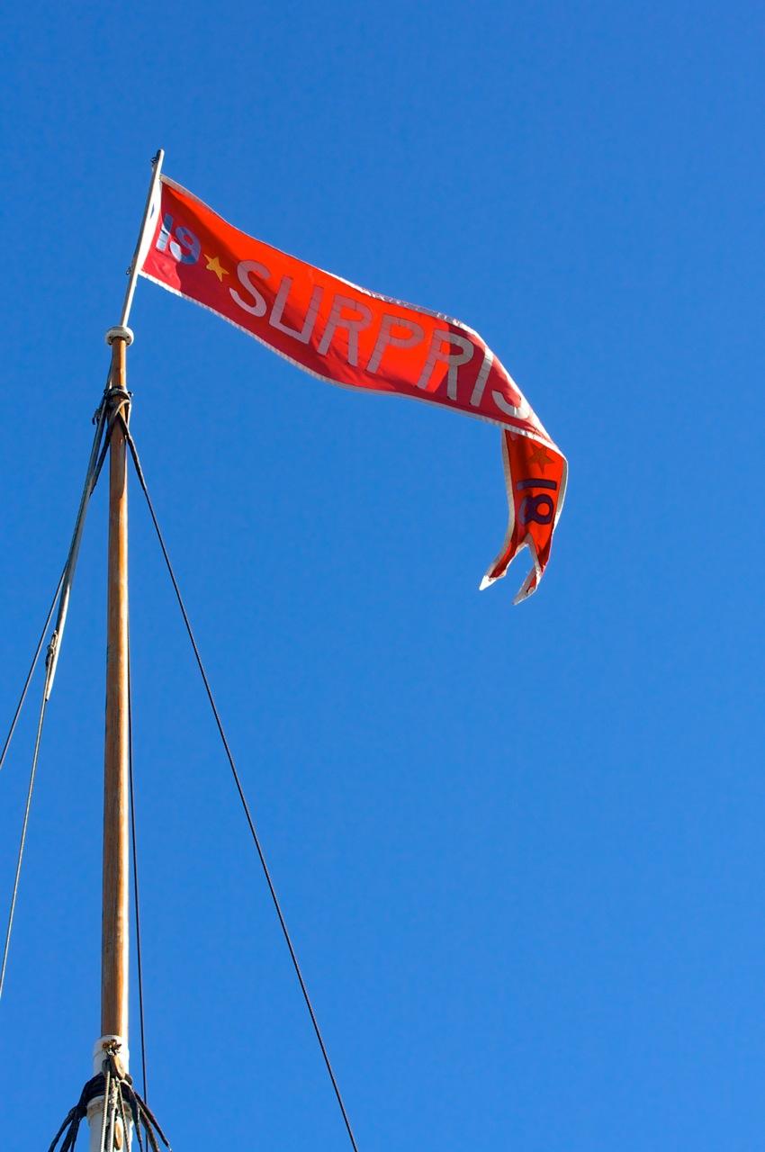 Surprise Flag